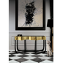 Tables consoles - CONSOLE SINUOUS - INSPLOSION