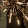 Ceiling lights - SUPERNOVA CHANDELIER - INSPLOSION