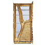 Boîtes de rangement  - ARMOIRE LAPIAZ - INSPLOSION