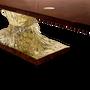 Tables - TABLE À MANGER MÉTAMORPHOSE - INSPLOSION