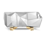 Sideboards - DIAMOND PYRITE SIDEBOARD - INSPLOSION