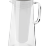 Ustensiles de cuisine - Carafe Filtrante en Verre, 1.7 L, Blanc - LIFESTRAW®