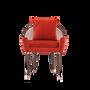 Chaises - Chaise de salle à manger Garbo - INSPLOSION