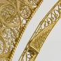 Miroirs - ANNEAU MIROIR FILIGRANE - INSPLOSION