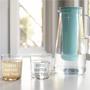 Carafes - Water Filter Jug 2.4 L, Aqua - LIFESTRAW®