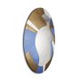 Miroirs - Miroir étoilé - MALABAR