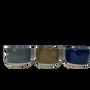 Bowls - Gemeo Pablo – Apero set – 8.5cm – 3pcs - GEMEO TABLEWARE