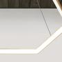 Hanging lights - HEXIA HX28 - TONICIE'S