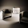 Armchairs - Tennessee Armchair - PORUS STUDIO