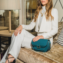 Bags and totes - Bag, leather bag MELY - .KATE LEE
