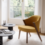 Chaises longues - Caravela Chaise Lounge - WEWOOD - PORTUGUESE JOINERY