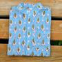 Ready-to-wear - Block print cotton shirt - PECHAAN