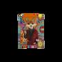 Petite maroquinerie - porte-cartes fox - NOWA