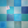 Kitchen splash backs - Plain Cement Tiles - ILOT COLOMBO