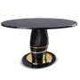 Tables - Absolute Dining Table - MALABAR