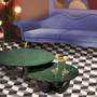 Tables - Canopy Center Table - MALABAR
