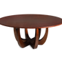 Night tables - Canopy Dining Table - MALABAR