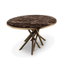 Tables - Duchess Dining Table - MALABAR
