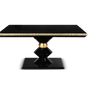Dining Tables - Petit Cortez Dining Table - MALABAR