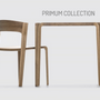 Chaises - Primum Chair  - MS&WOOD