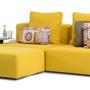 sofas - sofa BUILD - KAUCH