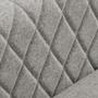 Tissus d'ameublement - Canapé INSPIRATION - KAUCH