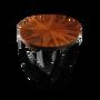 Tables - Canopy Side Table - MALABAR