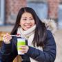 Canning - CLIP & GO Yogurt Mug 0.45 L + Spoon - EMSA