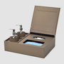 Office furniture and storage - Igea I Sanitizing Kits - PINETTI