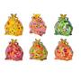 Céramique - Tirelire King Frog Freddy  - POMME-PIDOU