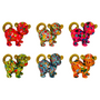 Ceramic - Moneybox Monkey Bubbles - POMME-PIDOU