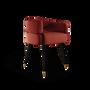 Chairs - Bobbie Dining Chair - OTTIU