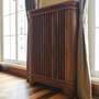 Storage boxes - Radiator Cover & Convector Grilles - QC FLOORS