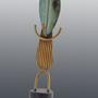 Sculptures, statuettes et miniatures - Statuette  - SZENDY STEPHANE