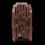 Storage box - Oblong Cabinet  - COVET HOUSE
