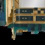 Bookshelves - Piccadilly Cabinet  - COVET HOUSE