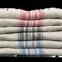 Kitchen linens - Jara Tea Towels - ERIKA VAITKUTE LINEN