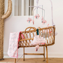 Children's bedrooms - Baby crib mobile - MELLIPOU