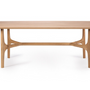 Tables - Nexus dining table - ETHNICRAFT