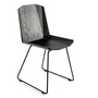 Chaises - Oak Facette dining chair  - ETHNICRAFT