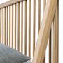 Beds - Spindle bedroom - ETHNICRAFT