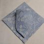 Serviettes - Serviette en lin - Damas colorés - FERGUSON'S IRISH LINEN