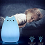 Children's lighting - Cat and Bear LED Lamp - KELYS