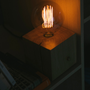 Desk lamps - Electree wooden lamp - RIO LINDO - THINGS THAT INSPIRE