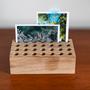 Organizer - Brick - table organizer - RIO LINDO - THINGS THAT INSPIRE