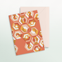 Stationery store - Greeting Cards - Single Card - Glasshouse - COMMON MODERN