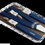 Leather goods - Biarrotes Suspenders - VERTICAL L ACCESSOIRE
