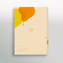 Stationery store - A5 Notebooks - In Season - COMMON MODERN