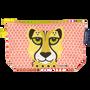 Pochettes - Trousse Jaguar - COQ EN PATE