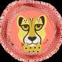 Hats - Children's Tiger Sun Hat - COQ EN PATE